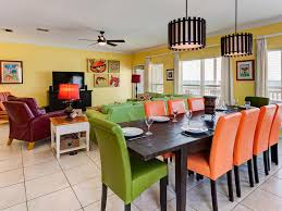Federation Homes Interiors Gulf Front Oceanfront Home Best Value Homeaway Homes