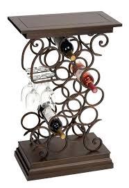 wine rack tabletop wine glass holder tabletop wine holder wine