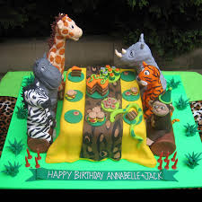 jungle baby shower cake jungle cakes decoration ideas birthday cakes