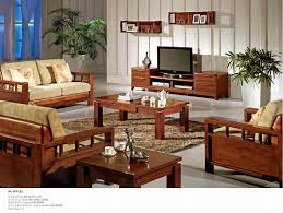 Wooden Sofa Set Designs For Living Room Home Design Ideas - Wood sofa designs