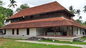 nalukettu house paliam nalukettu museum museums at muziris heritage project