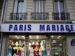 mariage vêtements pour femmes 155 boulevard magenta - Magasin Mariage Barbes