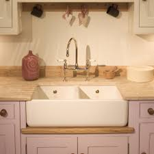 Shaws CLASSIC DOUBLE  Belfast Sink SinksTapscom - Belfast kitchen sink