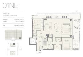 Oceana Key Biscayne Floor Plans by Oceana Haute Team