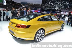volkswagen sports car models new vw fastback model confirmed by volkswagen brand chief