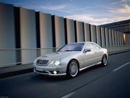 limited edition mercedes mercedes cl55 amg f1 limited edition 2000 pictures