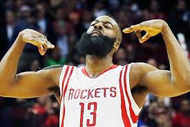 rockets guard james harden to participate in 3 point contest at
