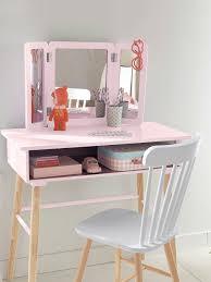 coiffeuse chambre bureau coiffeuse chambre enfant mobilier collection printemps