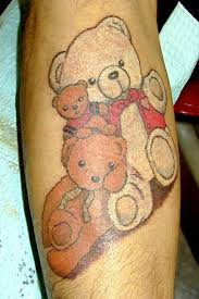41 powerful bear tattoos ideas pictures u0026 designs images picsmine