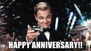 Happy Anniversary Meme - happy anniversary meme generator anniversary best of the funny meme