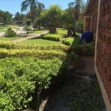 B B Landscaping by B U0026b Lawn U0026 Tree Service Get Quote Landscaping Miami Fl 12