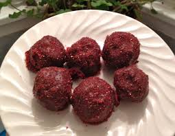 red velvet cake balls vegan duncan hines red velvet cake mix