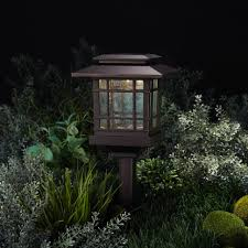 Brightest Led Solar Path Lights brightest solar landscape lights solar pathway lights 25 lumens