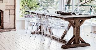 kartell louis ghost chair 5 ways sklar design blog