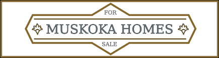about muskoka homes for sale