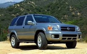 2002 nissan pathfinder reviews and rating motor trend