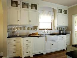 kitchen paint colors with white cabinets white wood cabinets
