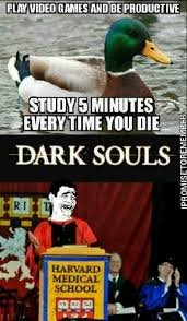 Dark Souls Meme - video games dark souls video game memes pok礬mon go cheezburger