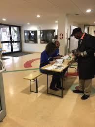 bureau de vote ouvert jusqu à quelle heure pour se rendre utile l engagement exemplaire des volontaires des