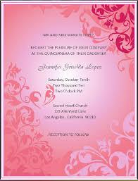 invitations maker quinceanera invitation maker haskovo me