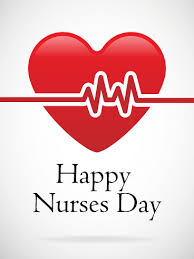 nurses day balloons happy day heart card birthday greeting cards by davia
