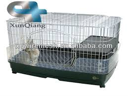 Rabbit Hutch Plastic Plastic Rabbit Hutch Used Rabbit Cages For Sale Xq More Than