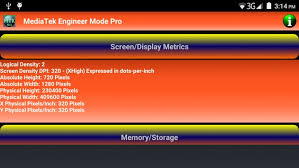 engineer apk mediatek engineer mode pro apk free tools app for