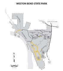 Illinois State Parks Map by Weston Bend State Park U2013 Missouri U2013 Planned Spontaneity