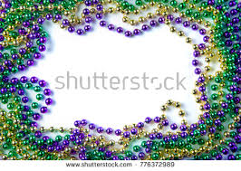 mardi gras picture frame royalty free mardi gras frame of three colours of 247048429 stock