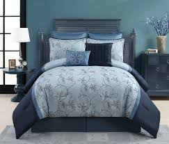 Embroidered Bedding Sets Bedding Remarkable 8 Piece Embroidered Comforter Set Ophelia Sears