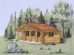 small log house floor plans log cabin home plans and simple log