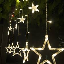 Christmas Light Ideas Indoor by Online Buy Wholesale Curtain Decor Ideas From China Curtain Decor