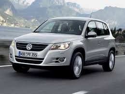 suv volkswagen 2010 2010 volkswagen tiguan photos informations articles bestcarmag com