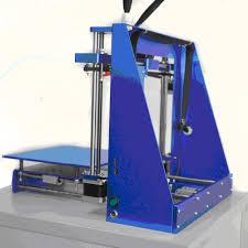 the smallest 3d printer with aluminium alloy pole u0026 different