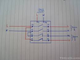 wiring diagram contactor wiring diagram a1 a2 solar panels