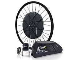 e bike electric bicycle systems ridebionx com