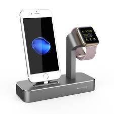 aliexpress com buy ivapo 2 in 1 charging dock for apple watch