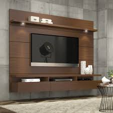 Living Room Center by Furniture Wall Mount Entertainment Center With Wood Panel Also