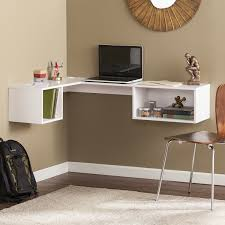 Wall Office Desk by Decor Wall Mounted Wayfair Corner Desk And Desk Chair With Round