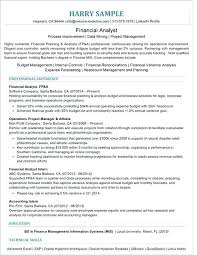 sample finance resume entry level entry level accounting resume