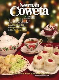 Home Depot Newnan Ga Phone Number Newnan Coweta Magazine November December 2012 By Deberah Williams