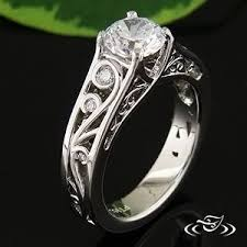 western wedding rings best 25 western rings ideas on western wedding rings