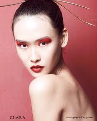 asia next top model 5 clara tan photo by yessica riany claratan