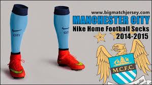 Kaos Kaki Bola Specs kaos kaki go manchester city home 2014 2015 big match jersey