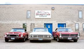 Muscle Car Upholstery About Straightline Custom Car Shop Of Savage Minnesota Straight