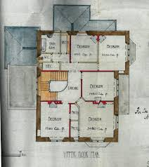 the simpsons house floor plan governor u0027s house william simpson u0027s asylum plean 1907