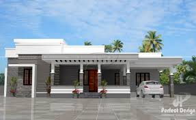 1398 sq ft contemporary home u2013 kerala home design