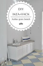 Flur Idee Diy Flur Makeover Mit Ikea Hack Und Selbstgebauter Garderobe