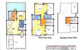 row house floor plans stunning 27 images row house floor plan home building plans 45599