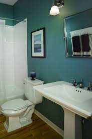 bathroom makeovers on a budget earth tones custom tiled shower